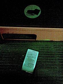 Dispositivo vigilante
