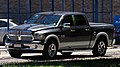 Dodge Ram 1500 Hemi Laramie 2014 (23976057567).jpg