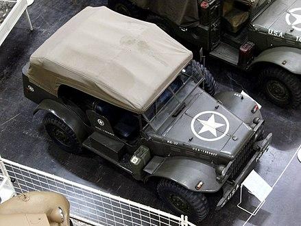 Dodge WC series - Wikiwand