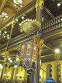 Dohány synagogue interior 9.JPG