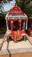 Dola Jatra in fategarh, odisha ଦୁଇ ଦୋଳ ଯାତ୍ରା ଫତେଗଡ଼ ଓଡ଼ିଶା 15.jpg