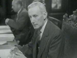 Dolf Joekes - Dolf Joekes in 1948