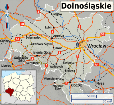 Dolnoslaskie region map EN.png