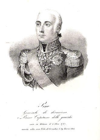 Domenico Pino - Image: Domenico Pino