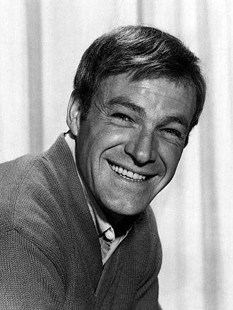 Don Francks - Francks in 1966