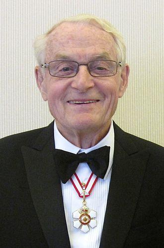 Donald A. S. Fraser - Image: Don Fraser OOC