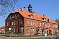 Dorfschule Bredenbeck, Heimastube.jpg