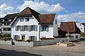Dornach Pfarrhaus 2014 08 24.jpg