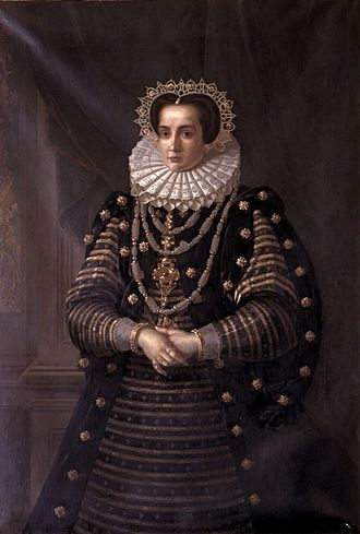 Dorothea Maria of Anhalt - Image: Dorothea Mariavon Sachsen Weimar