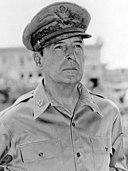 Douglas MacArthur: Age & Birthday