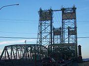 Interstate Bridge.