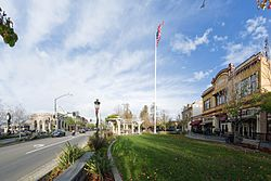 Downtown Livermore