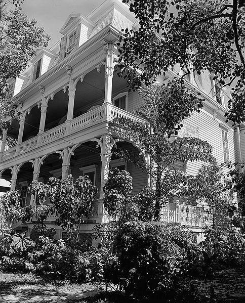 File:Dr. Joseph Y. Porter House.jpg