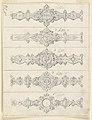 Drawing, Designs for a Bracelet, 1875–1900 (CH 18548117).jpg