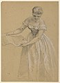 Drawing, Woman Standing, 1860 (CH 18565953).jpg