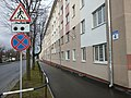 Drazdovicha Street, Maladzechna.jpg