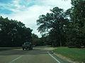 Driving along the George Washington Memorial Parkway - 7.JPG
