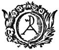 Drukarnia Akademicka w Warszawie logo.png