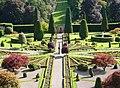 Drummond Castle Garden - geograph.org.uk - 254128.jpg
