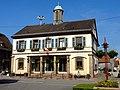 Drusenheim HôtelVille.JPG