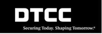 Depository Trust & Clearing Corporation - Image: Dtcc logo