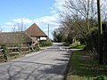 Ducks, Pett Road, East Sussex - geograph.org.uk - 146795.jpg