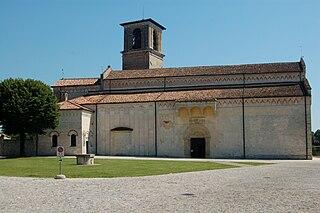 Spilimbergo,  Friuli Venezia Giulia, Италия