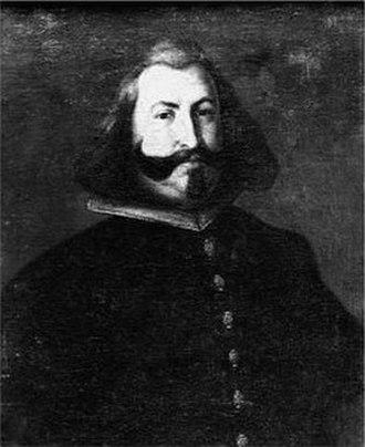 Ramiro Núñez de Guzmán - Ramiro Núñez de Guzmán