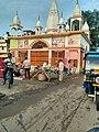 Durga mandir dineshpur.jpg