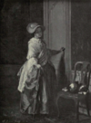 Dutch Painting in the 19th Century - Bles - Figure of a Woman.png