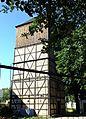 Dzwonnica, Kościół Pokoju w Świdnicy 02 SW.jpg