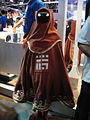 E3 2011 - not sure what this character is (Sony) (5822105453).jpg