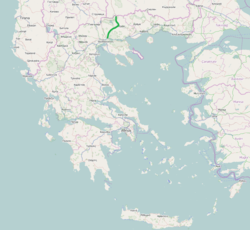 E79 Map in Greece.png