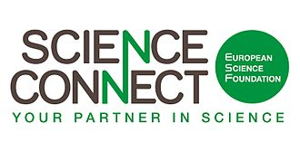 European Science Foundation - Image: ESF Logo Science Connect Color ED