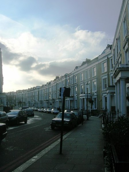 File:Eardley Crescent, London SW5 - geograph.org.uk - 647131.jpg