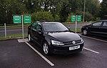 East Midlands Airport MMB 01 Volkswagen Jetta.jpg