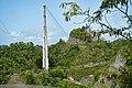 Eastern tower Arecibo Observatory SJU 06 2019 7456.jpg