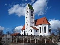 Ebenhofen, Pfarrkirche St. Peter und Paul.JPG