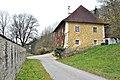 Eberstein Schlossberg 4 ehem Pfarrhof NO-Ansicht 14112013 329.jpg