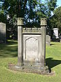 Edinburgh - Grey Friar Churchyard 04.JPG
