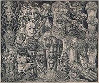 Eduard Wiiralt, Põrgu (1932).jpg