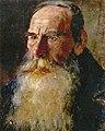 Edvard Munch - Man's Head with Beard - Munchmuseet.jpg