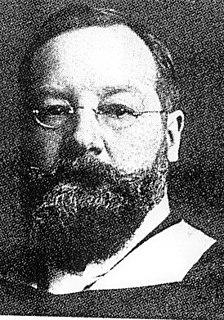 Edward B. Titchener American psychologist