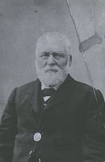 Edward Cargill New Zealand politician