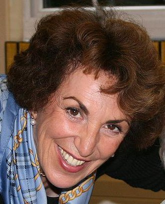 Edwina Currie - Currie in 2009