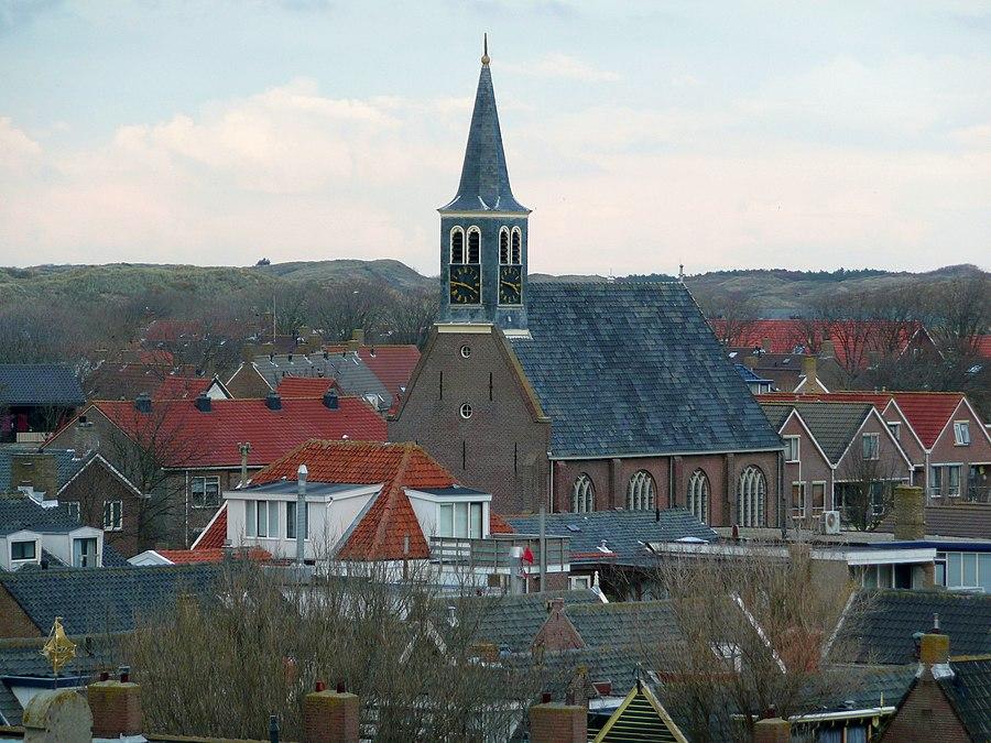 Bergen, North Holland