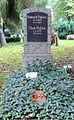 Ehrengrab Großgörschenstr 12 (Schö) Heinrich Rubens.jpg