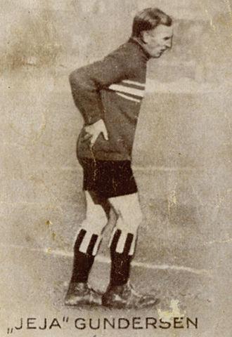 """Einar Gundersen - Image: Einar """"Jeja"""" Gundersen (1896 1962) (14364216178) (cropped)"""