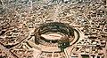 El Djem Amphitheater aerial view.jpg