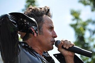 El Vez American musician